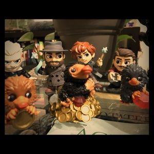 Funko Mystery Mini: Fantastic Beasts 2